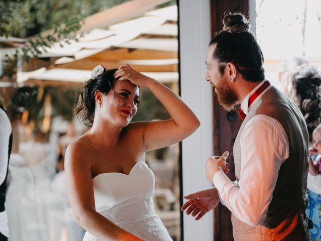 Il matrimonio di Filippo e Daria a Appiano Gentile, Como 157