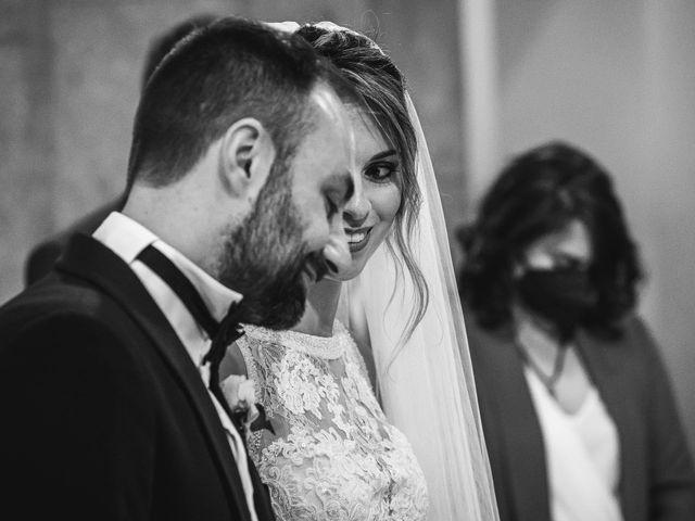 Il matrimonio di Marco e Valeria a Roma, Roma 20