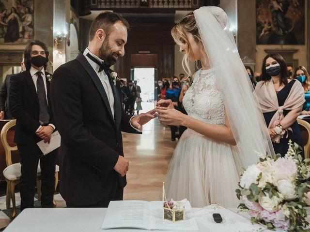 Il matrimonio di Marco e Valeria a Roma, Roma 21