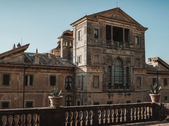Il matrimonio di Marco e Valeria a Roma, Roma 24