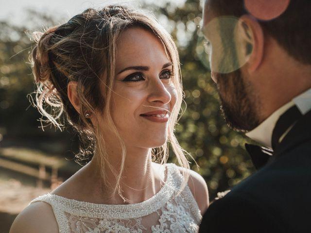 Il matrimonio di Marco e Valeria a Roma, Roma 25