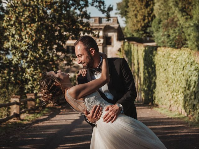 Il matrimonio di Marco e Valeria a Roma, Roma 26
