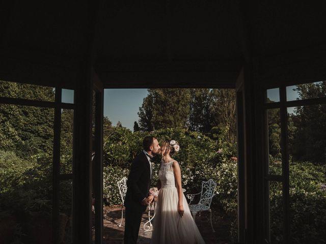 Il matrimonio di Marco e Valeria a Roma, Roma 31