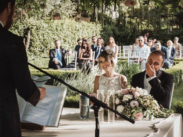 Il matrimonio di Marco e Valeria a Roma, Roma 35