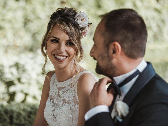 Il matrimonio di Marco e Valeria a Roma, Roma 37