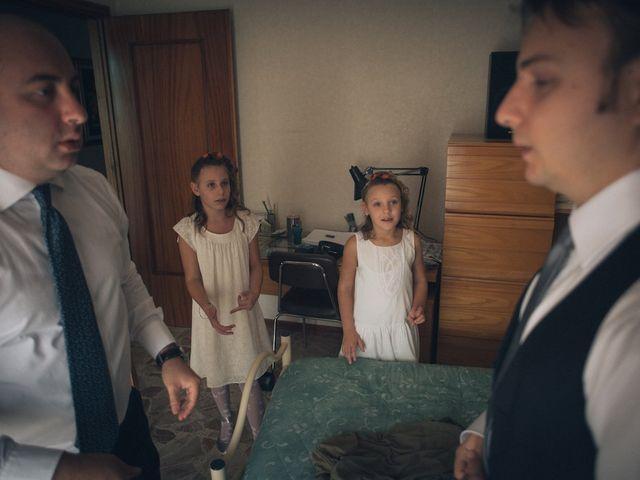 Il matrimonio di Stefano e Francesca a Campobasso, Campobasso 5