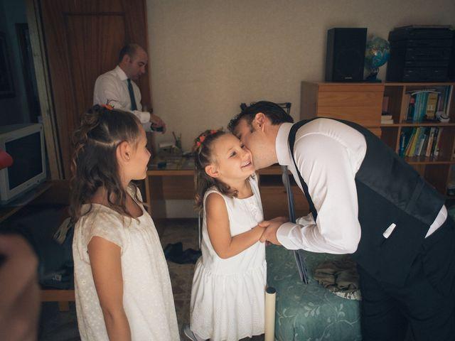Il matrimonio di Stefano e Francesca a Campobasso, Campobasso 6