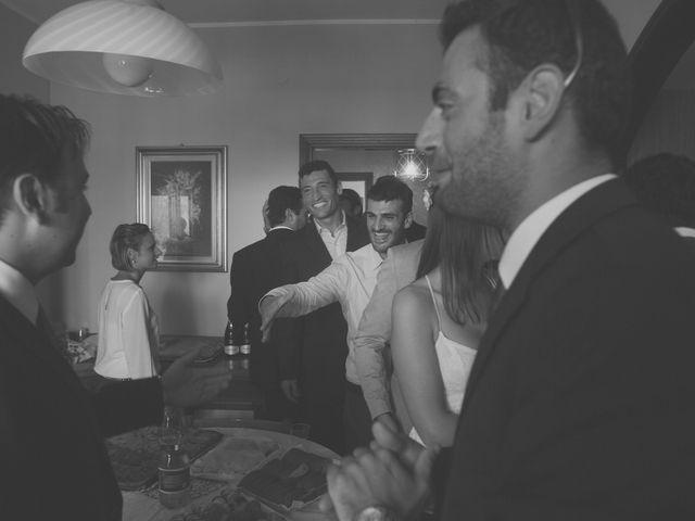 Il matrimonio di Stefano e Francesca a Campobasso, Campobasso 11