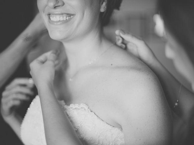 Il matrimonio di Stefano e Francesca a Campobasso, Campobasso 25