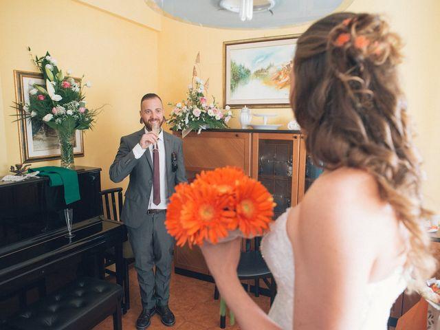 Il matrimonio di Stefano e Francesca a Campobasso, Campobasso 29