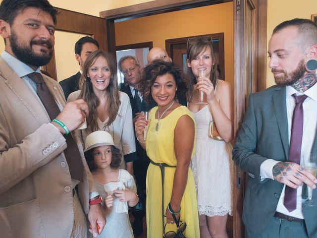 Il matrimonio di Stefano e Francesca a Campobasso, Campobasso 30
