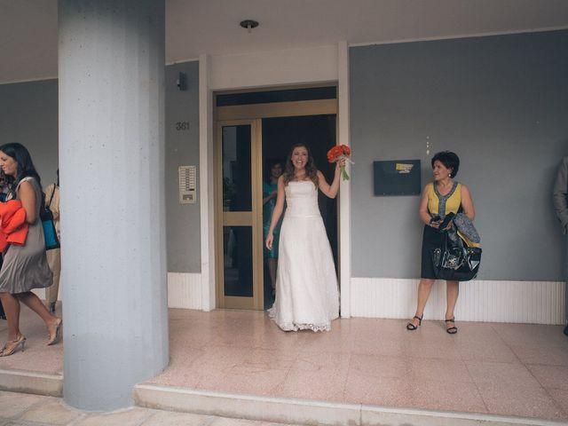 Il matrimonio di Stefano e Francesca a Campobasso, Campobasso 34