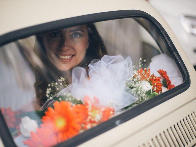 Il matrimonio di Stefano e Francesca a Campobasso, Campobasso 38