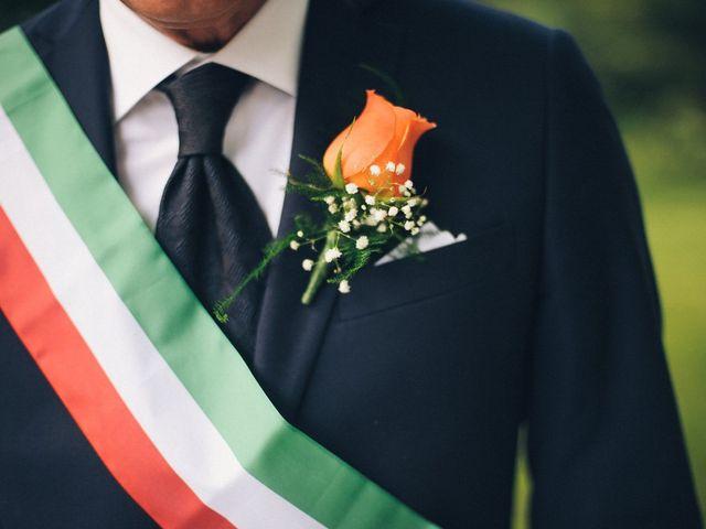 Il matrimonio di Stefano e Francesca a Campobasso, Campobasso 40