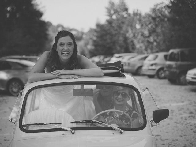 Il matrimonio di Stefano e Francesca a Campobasso, Campobasso 44