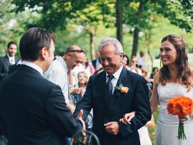 Il matrimonio di Stefano e Francesca a Campobasso, Campobasso 46