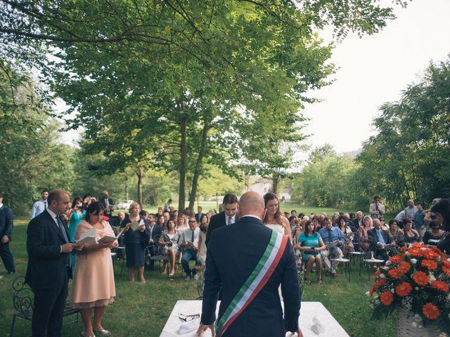 Il matrimonio di Stefano e Francesca a Campobasso, Campobasso 47