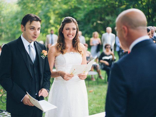 Il matrimonio di Stefano e Francesca a Campobasso, Campobasso 48