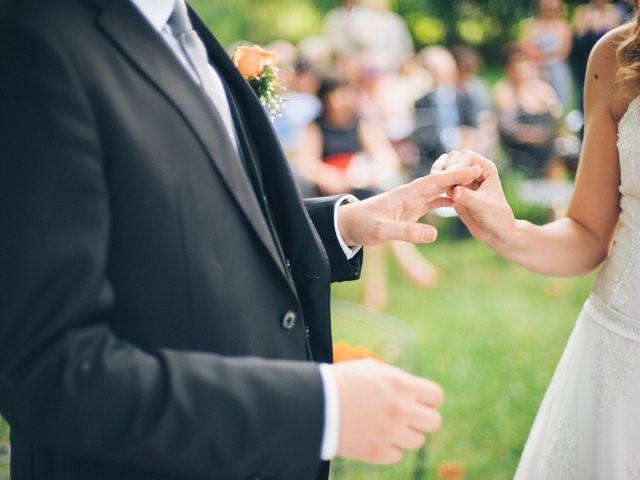 Il matrimonio di Stefano e Francesca a Campobasso, Campobasso 51