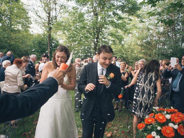 Il matrimonio di Stefano e Francesca a Campobasso, Campobasso 53