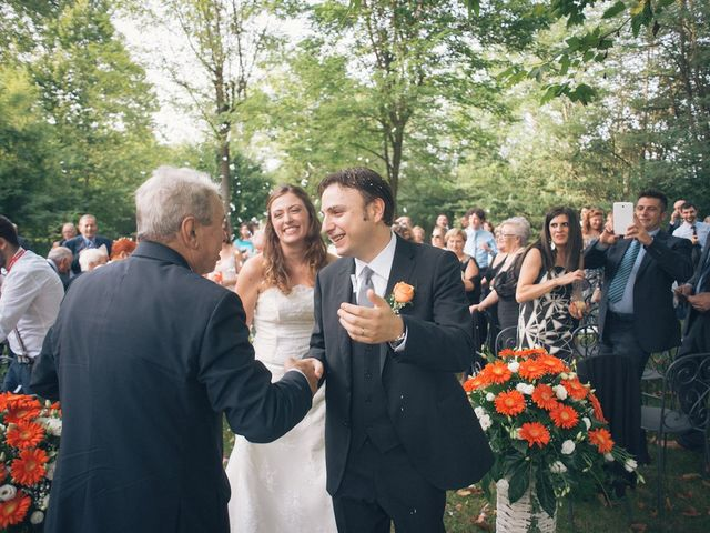 Il matrimonio di Stefano e Francesca a Campobasso, Campobasso 54
