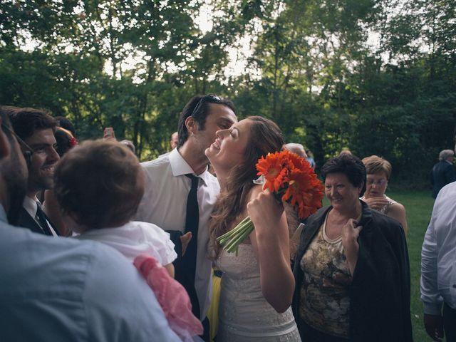 Il matrimonio di Stefano e Francesca a Campobasso, Campobasso 56