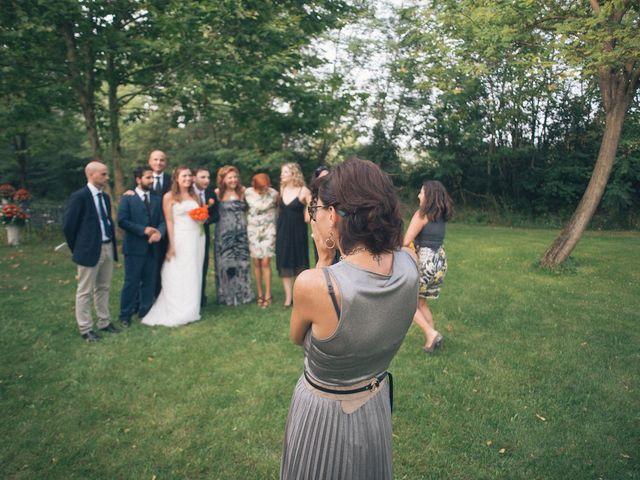 Il matrimonio di Stefano e Francesca a Campobasso, Campobasso 58