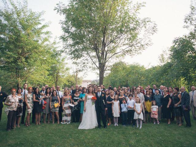 Il matrimonio di Stefano e Francesca a Campobasso, Campobasso 59