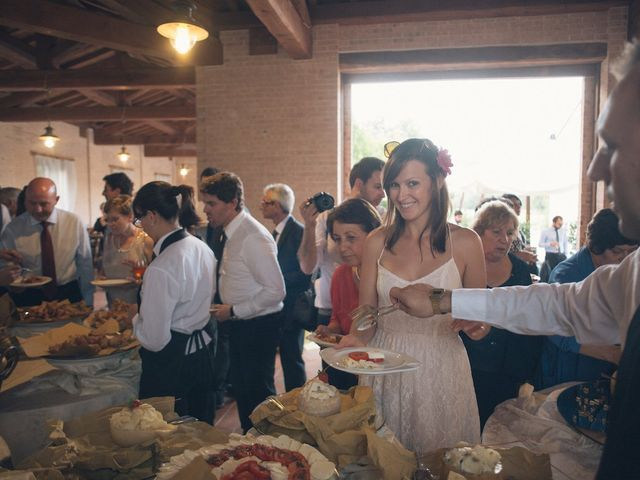Il matrimonio di Stefano e Francesca a Campobasso, Campobasso 61