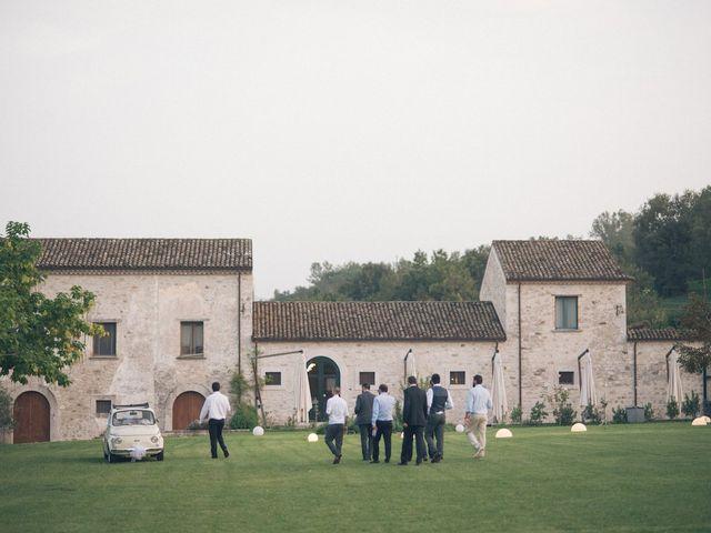 Il matrimonio di Stefano e Francesca a Campobasso, Campobasso 62