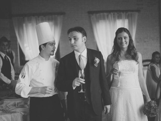 Il matrimonio di Stefano e Francesca a Campobasso, Campobasso 63