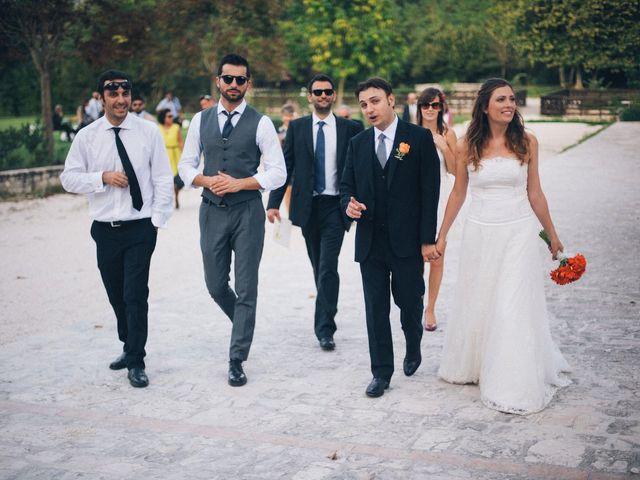 Il matrimonio di Stefano e Francesca a Campobasso, Campobasso 64