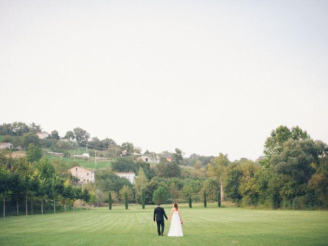 Il matrimonio di Stefano e Francesca a Campobasso, Campobasso 68