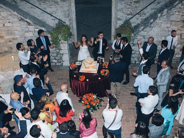 Il matrimonio di Stefano e Francesca a Campobasso, Campobasso 82