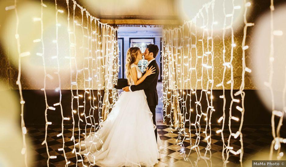 Il matrimonio di Franco e Martina a Ancona, Ancona