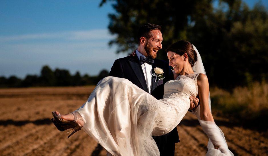 Il matrimonio di Roberto e Sara a Grumello del Monte, Bergamo