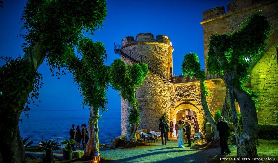 Il matrimonio di Giovanni e Tiziana a Sant'Agata di Militello, Messina
