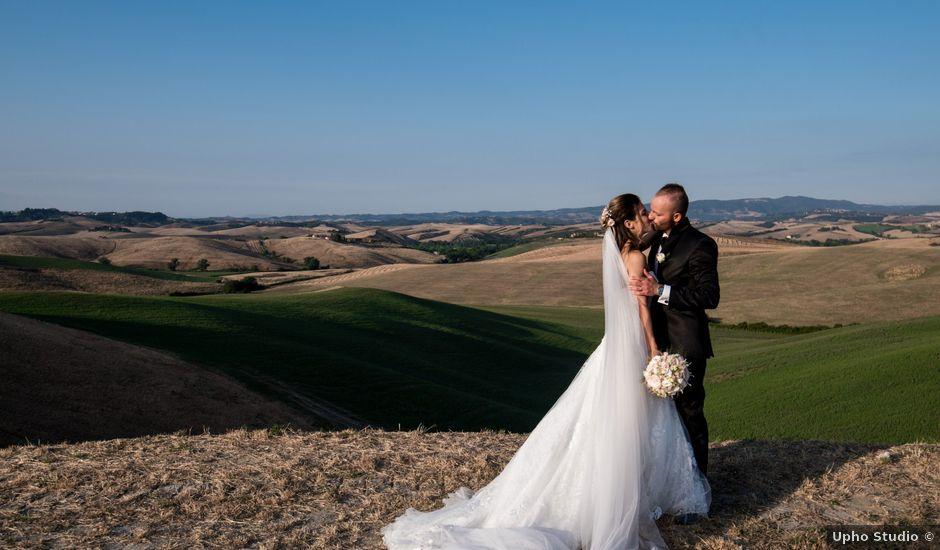 Il matrimonio di Andrea e Giulia a Livorno, Livorno
