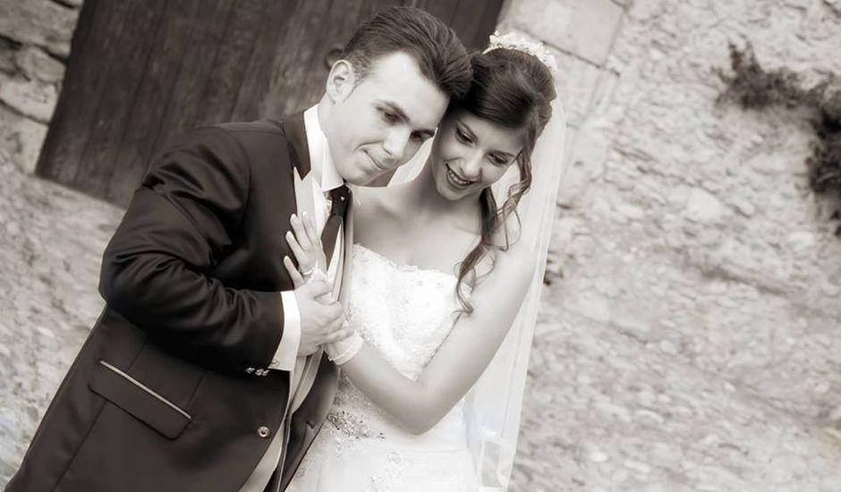 Il matrimonio di Francesco e Fabiola a Crotone, Crotone