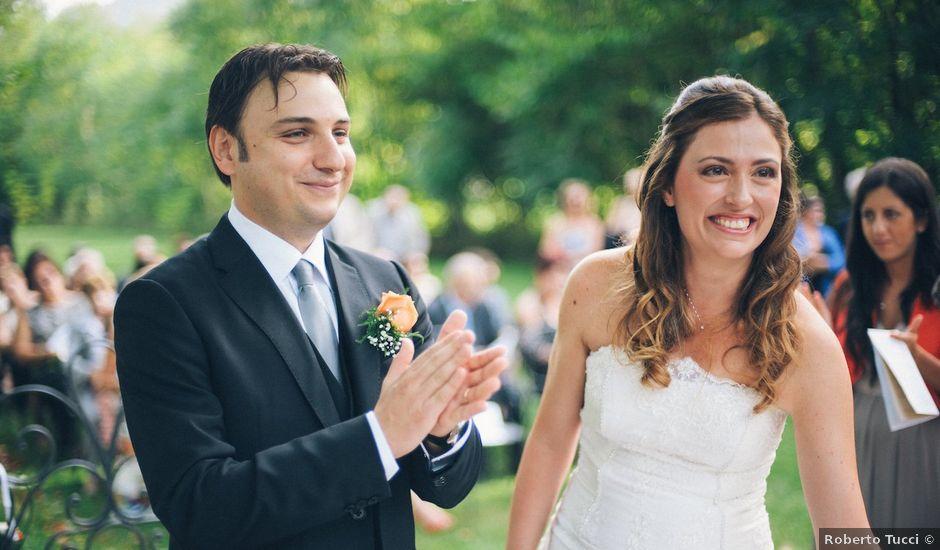 Il matrimonio di Stefano e Francesca a Campobasso, Campobasso