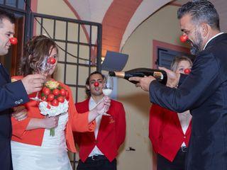 Le nozze di Silvia e Mirko 2