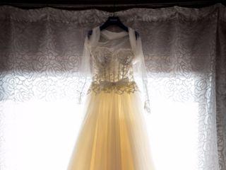 le nozze di Valentina e Joshua 3