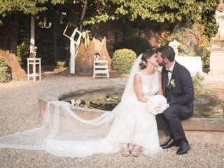 Le nozze di Arianna e Sergio