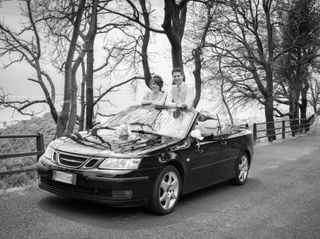 Le nozze di Elisa e Vincenzo 1