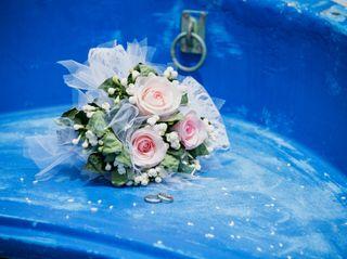 Le nozze di Elisa e Vincenzo 2
