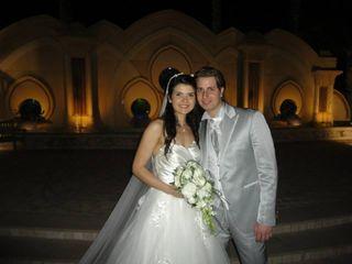 Le nozze di Rosi e Massimo 1