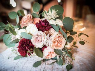 Le nozze di Alina e Mirko 2