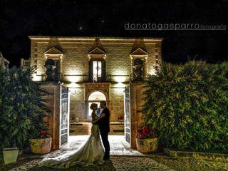 Le nozze di Valeria e Alfredo