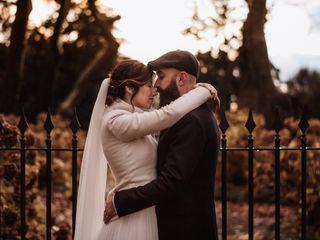 Le nozze di Valeria e Raffaele