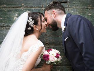 Le nozze di Riccardo e Vittoria